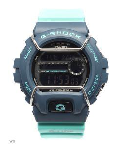 Casio | Часы G-Shock Gls-6900-2a
