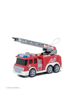 Dickie | Пожарная Машина