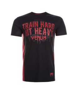 Venum | Футболка Train Hard Hit Heavy