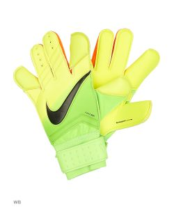 Nike | Вратарские Перчатки Gk Grip 2.0 Fa16