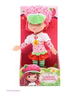 Карапуз | Кукла Strawberry Shartcake