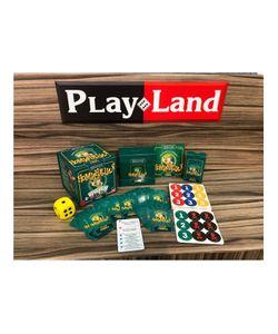 PLAY LAND | Настольна Игра Номинаци Лучший Певец
