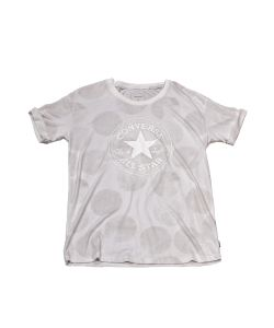 Converse | Футболка Knitted Ss Crew Tee
