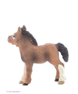 SCHLEICH | Шетландский Пони Жеребенок
