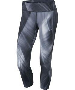 Nike | Капри W Nk Pwr Epic Run Crop Pr