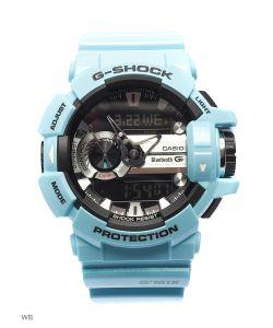 Casio | Часы G-Shock Gba-400-2c