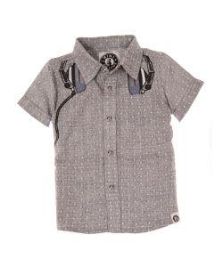Mini Shatsu | Рубашка