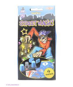 Tactic Games | Набор Фокусов Улична Маги 4