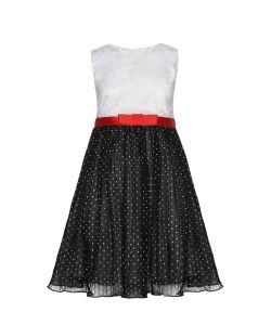 Leli Bambine | Нардное Платье Vivien