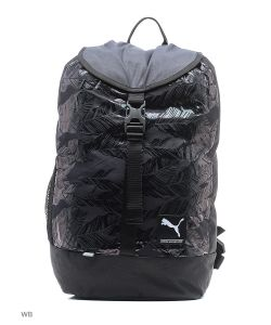 Puma | Рюкзак Academy Female Backpack