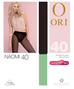 ORI | Колготки Naomi 40 Den