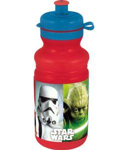 Stor | Бутылка Пластикова Спортивна 500 Мл. Звёздные Войны