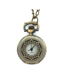 Tina Bolotina | Карманные Часы Кулон