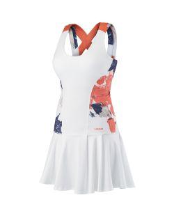 Head | Платье Vision Graphic Dress W Whco