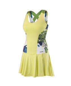 Head | Платье Vision Graphic Dress W Ce