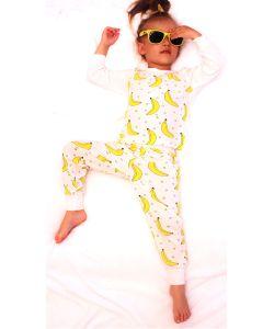 Bebe liron | Пижама Бананы