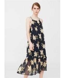 Mango | Платье Estefan