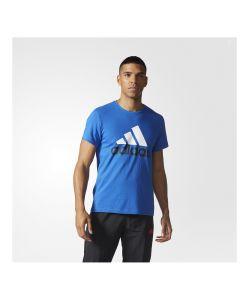 Adidas | Футболка Спортивная Муж. Logo Tee1