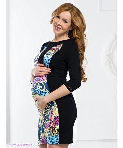 I love mum | Платье Для Кормящих Мам