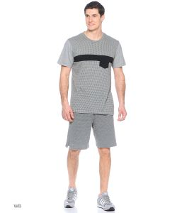 Adidas   Футболка Adv Climacool Aeroknit Pocket Tee