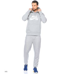 Nike | Худи Sb Icon Po Hoodie