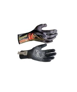 Buff | Перчатки Рыболовные Sport Series Mxs Gloves Bs Steelhead Рыба