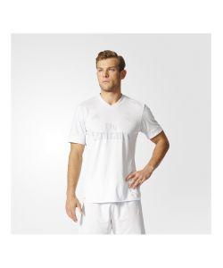 Adidas | Футболка Спортивная Муж. Real Parl Jsy