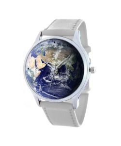 Tina Bolotina | Дизайнерские Часы Земля