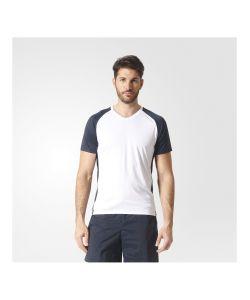 Adidas | Футболка Спортивная Муж. Chill Tee