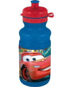 Stor | Бутылка Пластикова Спортивна 500 Мл. Тачки