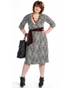 Liza Vantaggi   Платье С Кушаком