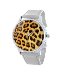Tina Bolotina | Дизайнерские Часы Леопард