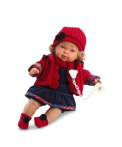 Llorens | Кукла Марина 42 См