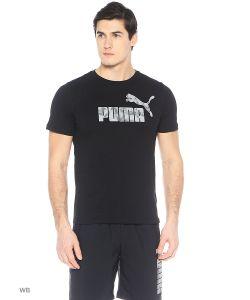 Puma | Футболка Hero Tee
