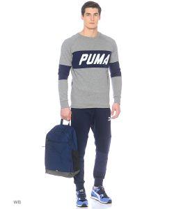 Puma | Свитшот Colorblock Crew