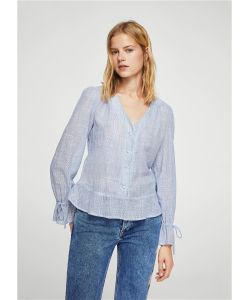 Mango | Блузка Button