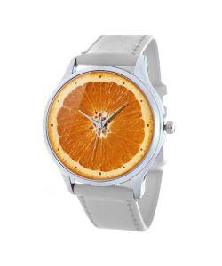 Tina Bolotina | Дизайнерские Часы Апельсин