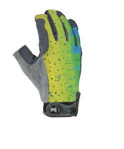 Buff | Перчатки Рыболовные Pro Series Fighting Work Gloves Dorado