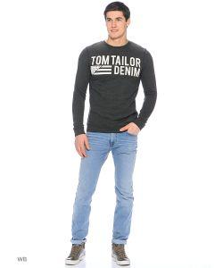 TOM TAILOR | Свитшот