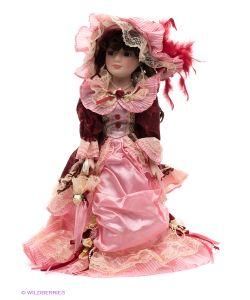 Lisa Jane | Кукла Фарфоровая Изольда