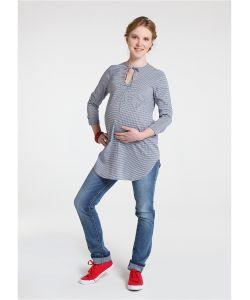 Мамуля Красотуля | Блуза-Рубашка