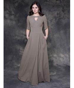 Grey Cat | Платье