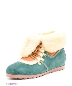 Gerzedo | Ботинки