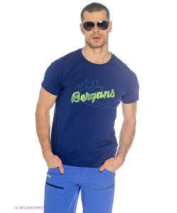 Bergans | Футболка