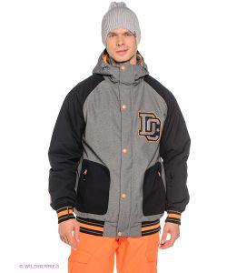 Dcshoes | Куртки
