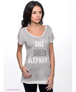 One Green Elephant | Футболки