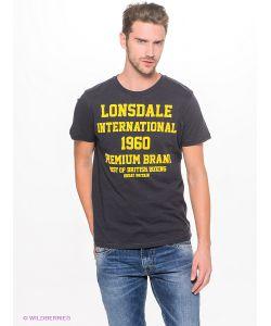 Lonsdale | Футболки