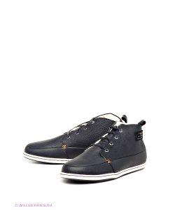 Hub | Ботинки