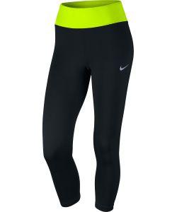 Nike | Тайтсы W Nk Pwr Essntl Crop Df