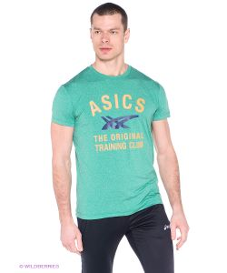 Asics | Футболки